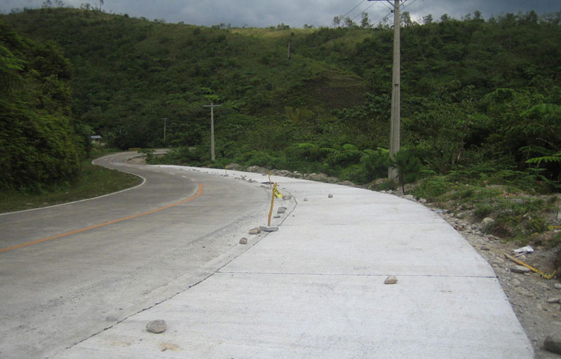 Don-Salvador-Benedicto-Road-1