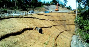 Erosion and What You Can Do About It