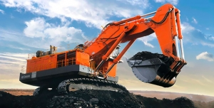 The Importance of Excavators In Projects of Dynamic Builders Bacolod